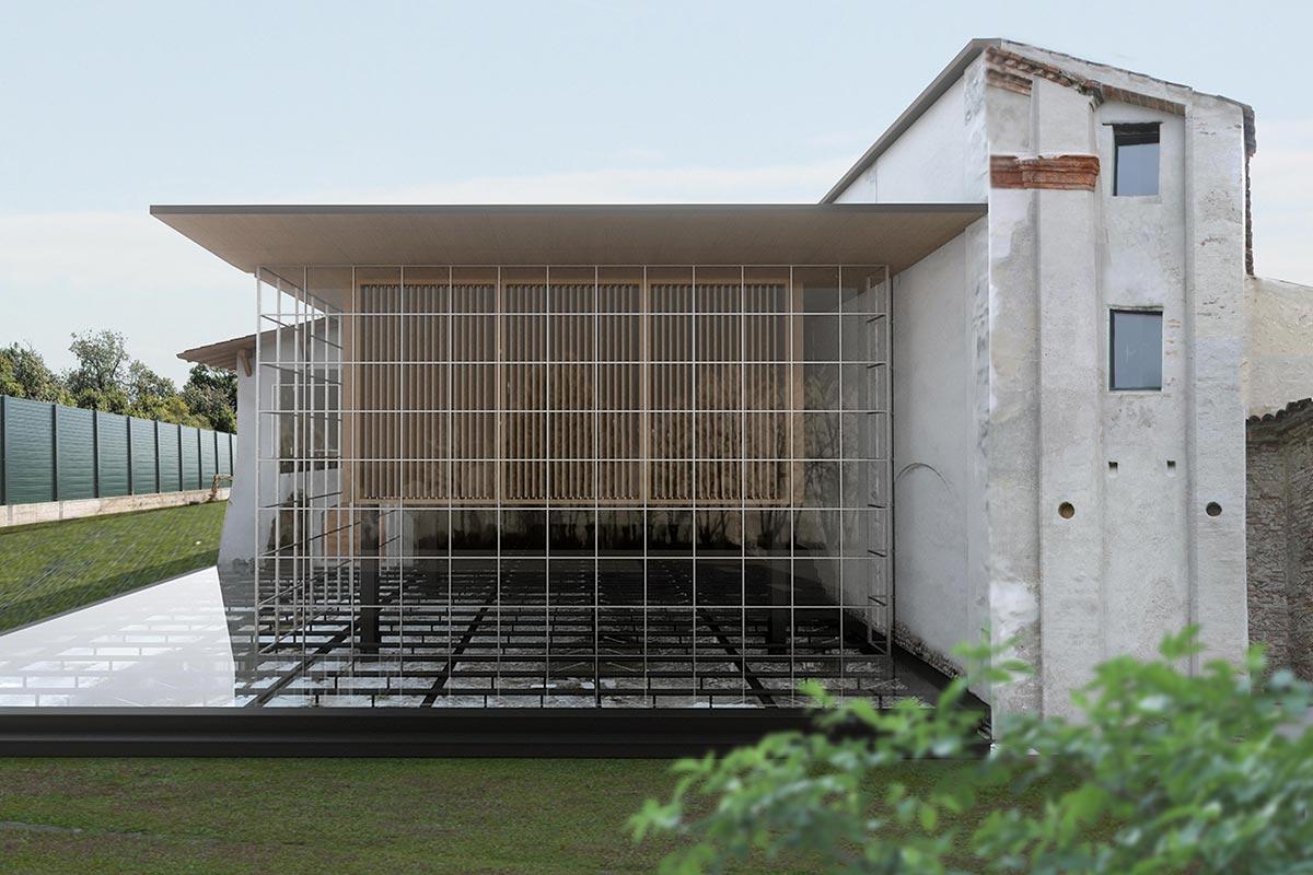 Convento dei Neveri – Bariano