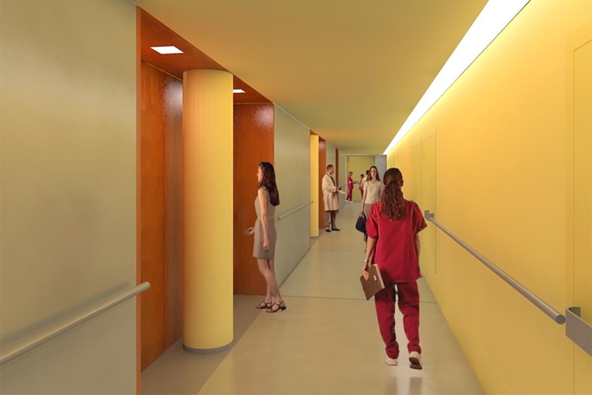 Ospedale Papa Giovanni XXIII