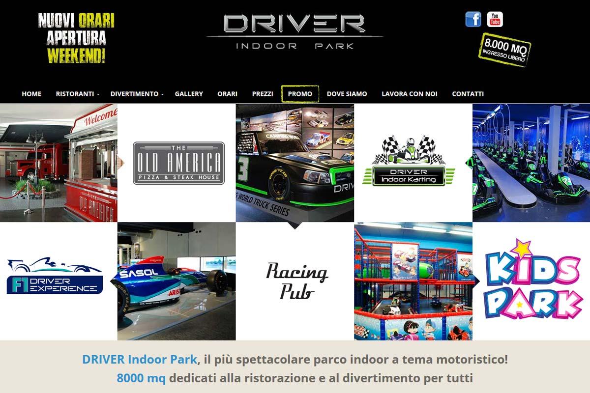 Driver Indoor Park